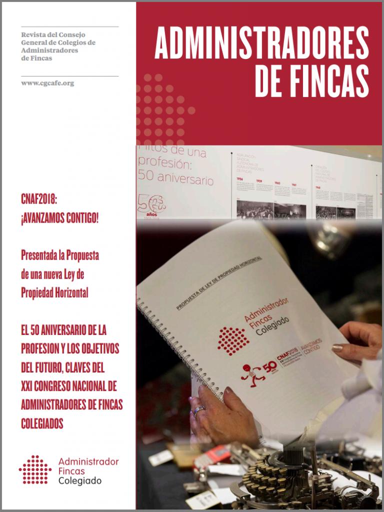Revista CGCAFE