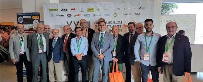 COAF - Jornadas Andaluzas Málaga (3)