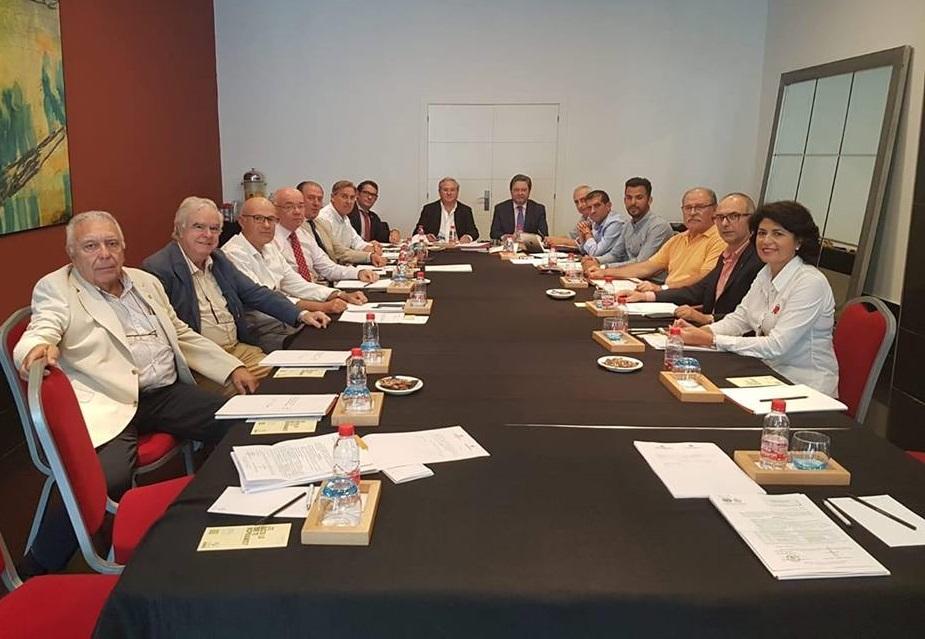 Consejo Andaluz AAFF