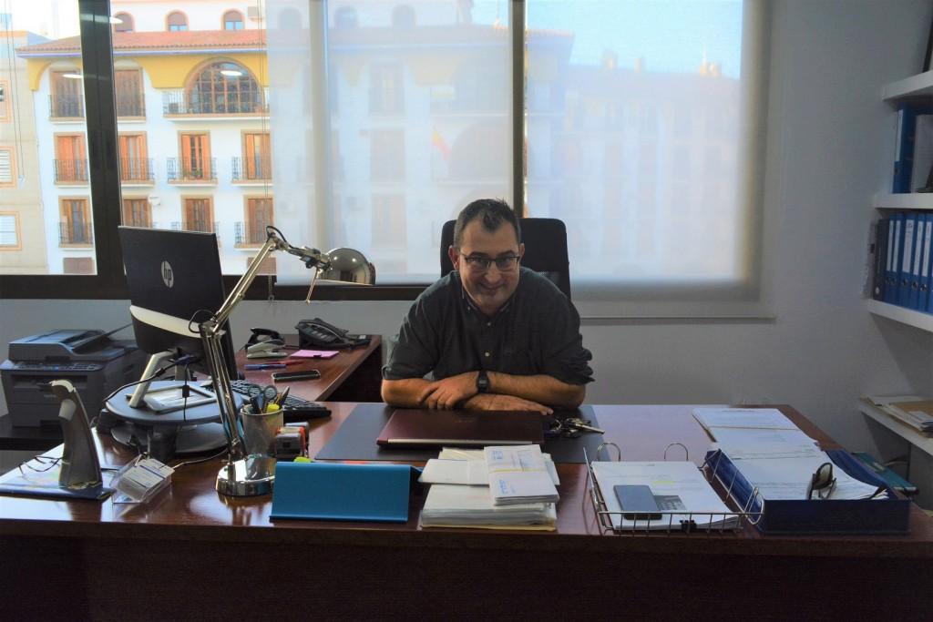 Entrevista AAFF colegiado Óscar Camacho COAF (7)
