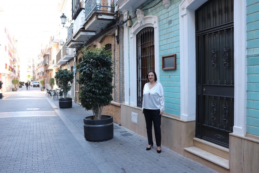 COAF- Entrevista María del Carmen García Álvarez (6)