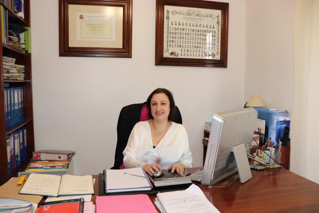 COAF- Entrevista María del Carmen García Álvarez (8)