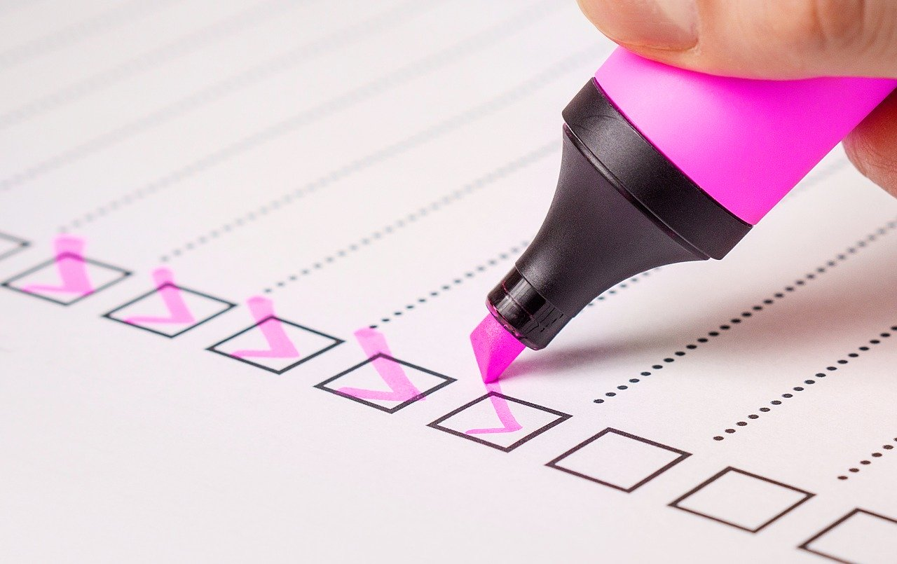 checklist_Cuestionario