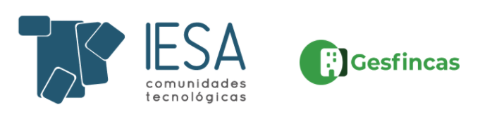Logos doble IESA