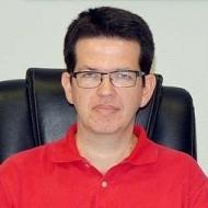 Alejandro Chamorro Caliz