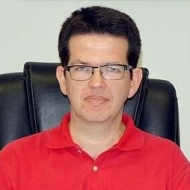 Chamorro Cáliz Alejandro
